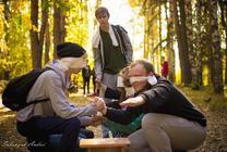 Первокурсников ТУСУРа проверят на «выживание» в студенческой игре
