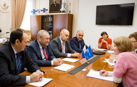 Программа «Технология электронных средств» ТУСУРа прошла профессионально-общественную аккредитацию в ГК «Роскосмос»