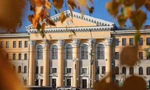 Поздравление ректора ТУСУРа сДнём старшего поколения
