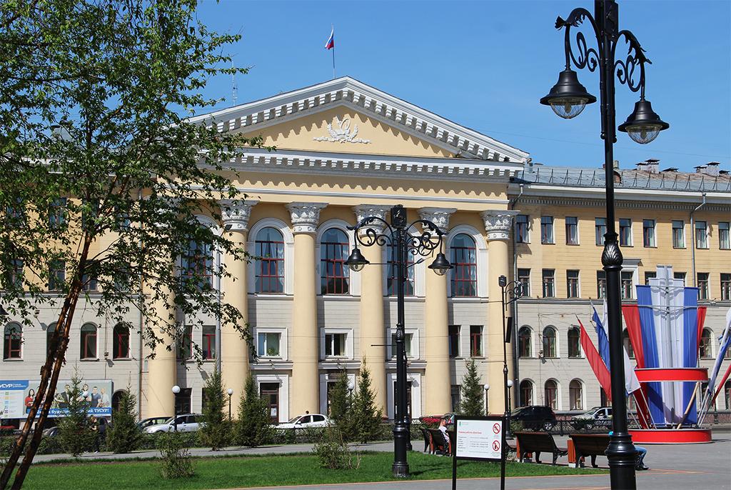 ТУСУР стал партнёром вузов, развивающих цифровую экономику вУльяновской области