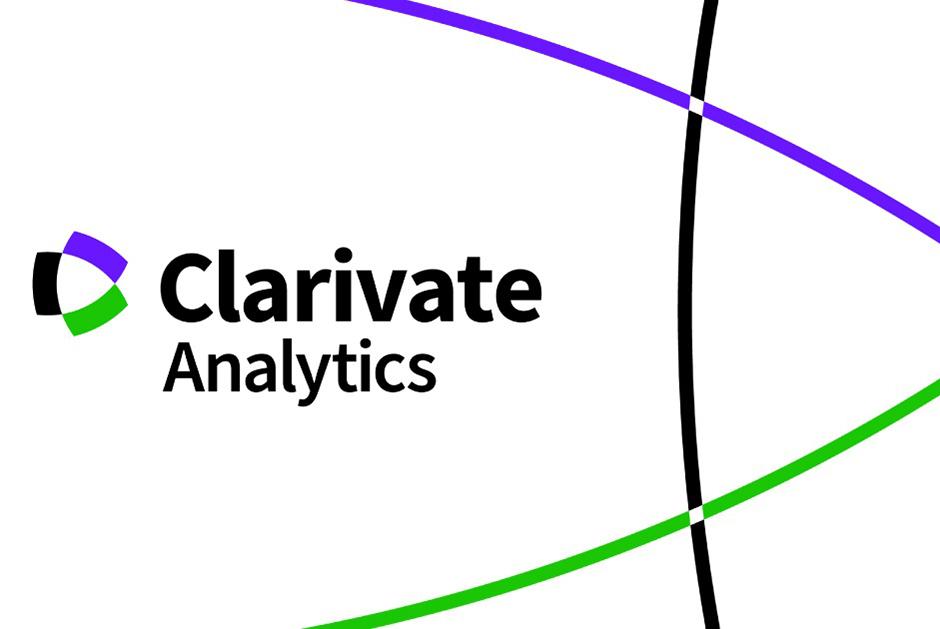 Компания Clarivate Analytics проводит бесплатные вебинары поработе вбазе данных Webof Science