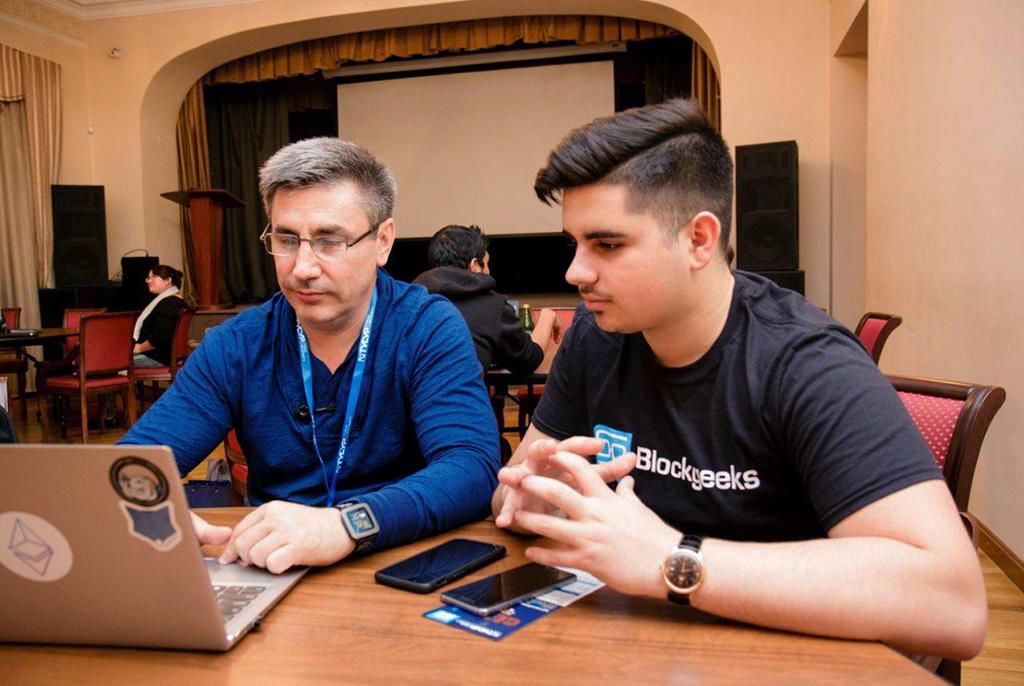 Наворкшопе вТУСУРе иностранные студенты погрузились вмеждународную бизнес-среду