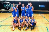 Баскетболистки ТУСУРа успешно начали сезон ввысшем дивизионе АСБ