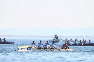 Победа вВиктории: аспирантка ТУСУРа стала двукратной чемпионкой мира поприбрежной гребле