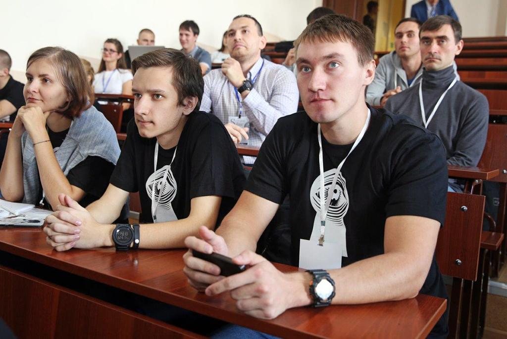 ТУСУР проводит форум поинформационной безопасности дляИнтернета ибизнеса