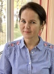 Серебрякова Ольга Анатольевна