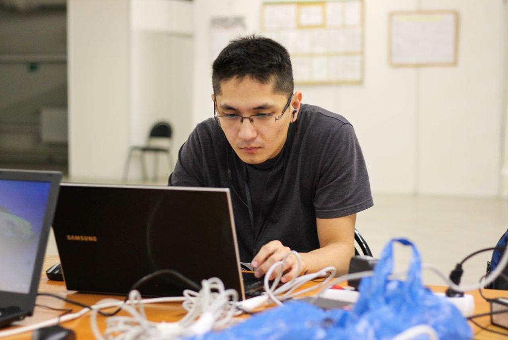 Участники хакатона вТУСУРе разработали ипроверили науязвимость «умные» системы