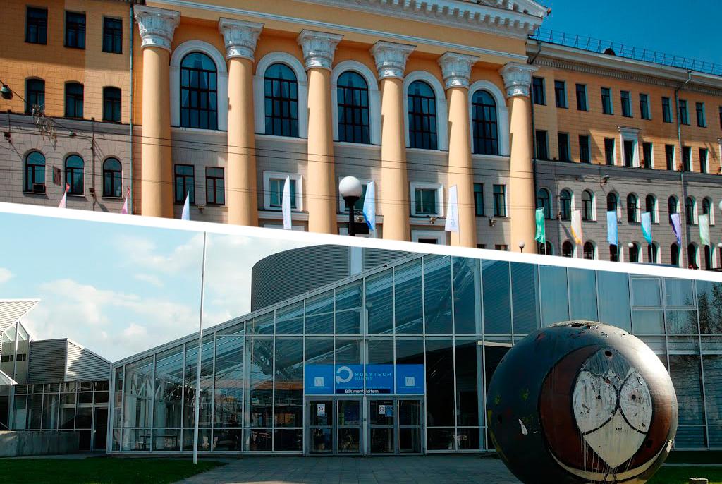 ТУСУР развивает программы двойных дипломов сФранцией приподдержке посольства Франции вРФ