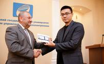 TUSUR Enrolls First PhD Students From Iran, Jordan and Vietnam