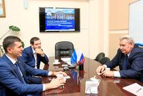 ТУСУР выстраивает «горизонтальное взаимодействие» с ведущими вузами Татарстана