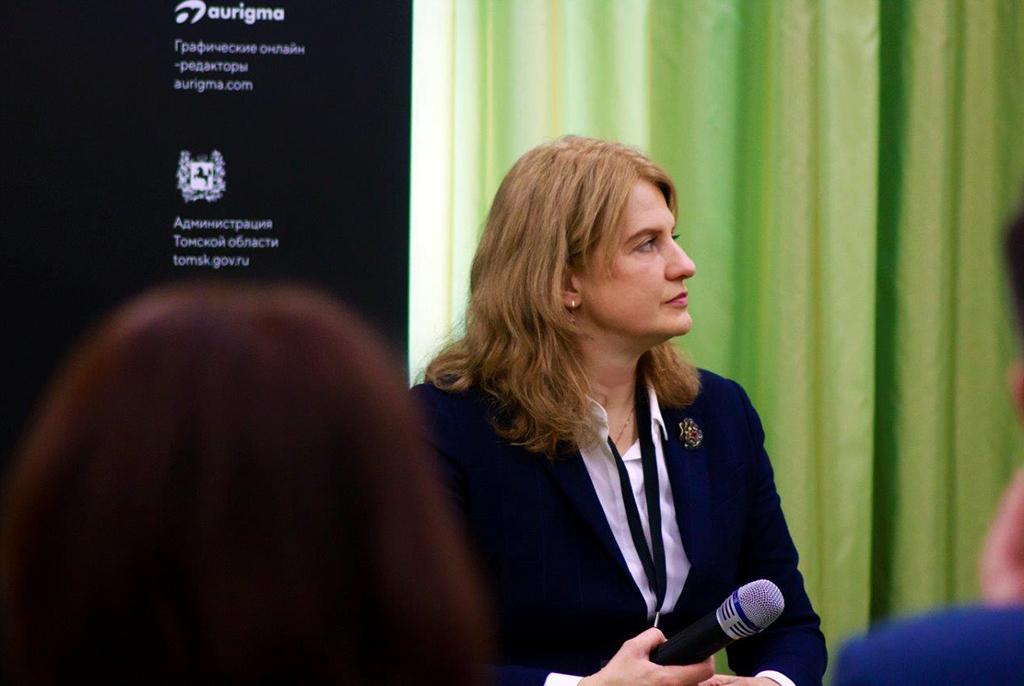 «Цифра существует многие годы»: ректор ТУСУРа назвал главные условия дляуспешной цифровизации вРоссии