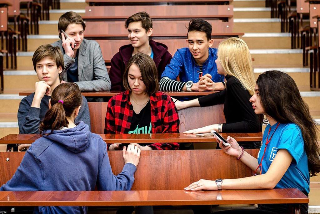 Нафоруме вТУСУРе обсудят проблемы патриотического воспитания молодёжи