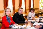Молодёжный форум «Сила поколения» – 2018