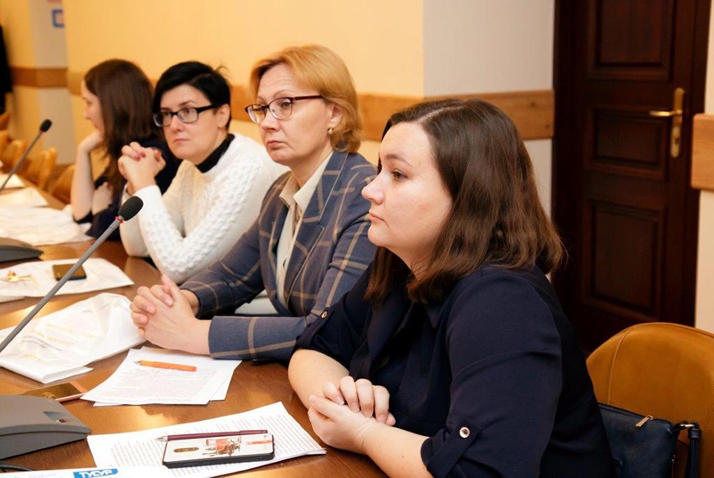 ВТУСУРе состоялся форум, посвящённый патриотическому воспитанию молодёжи