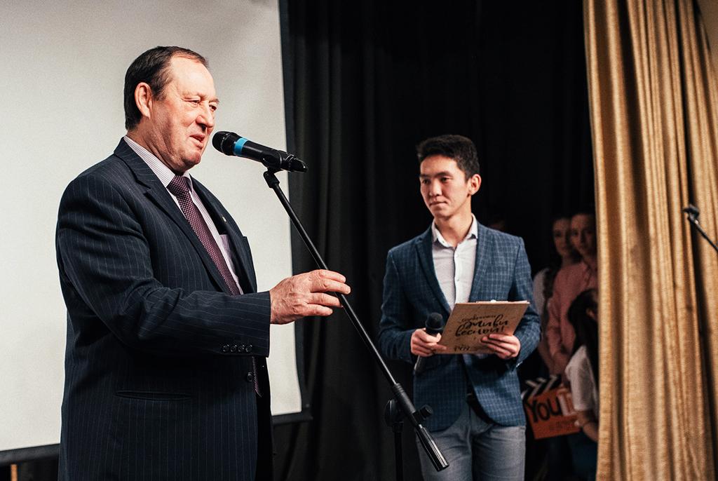 Академия творческого развития ТУСУРа собрала более 150участников