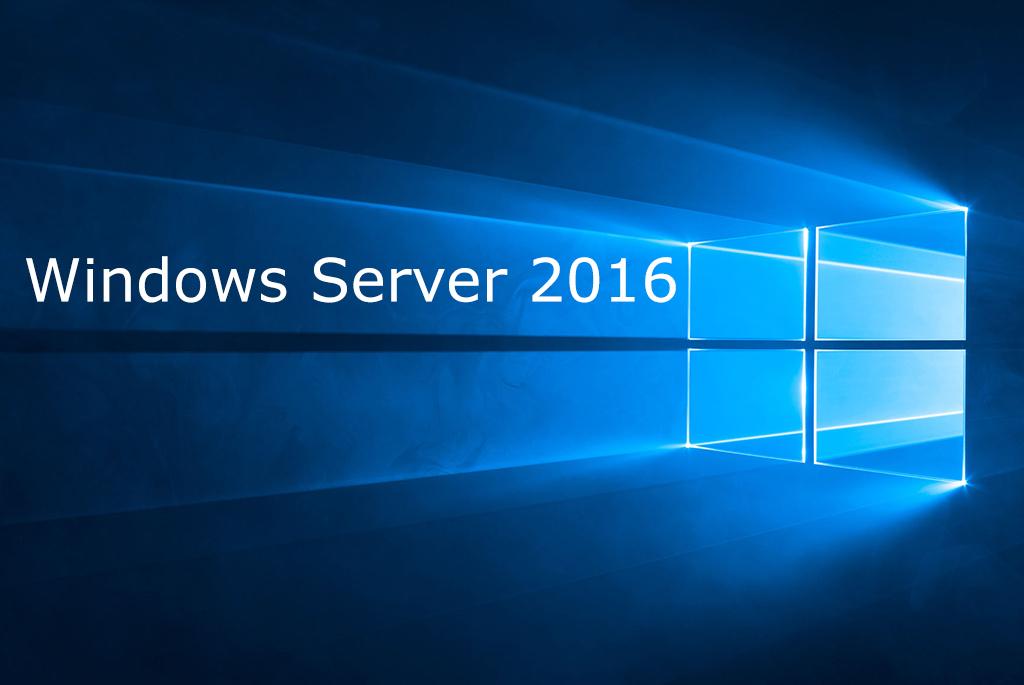 Повышение квалификации: «Установка, настройка иадминистрирование MSWindows Server 2016»