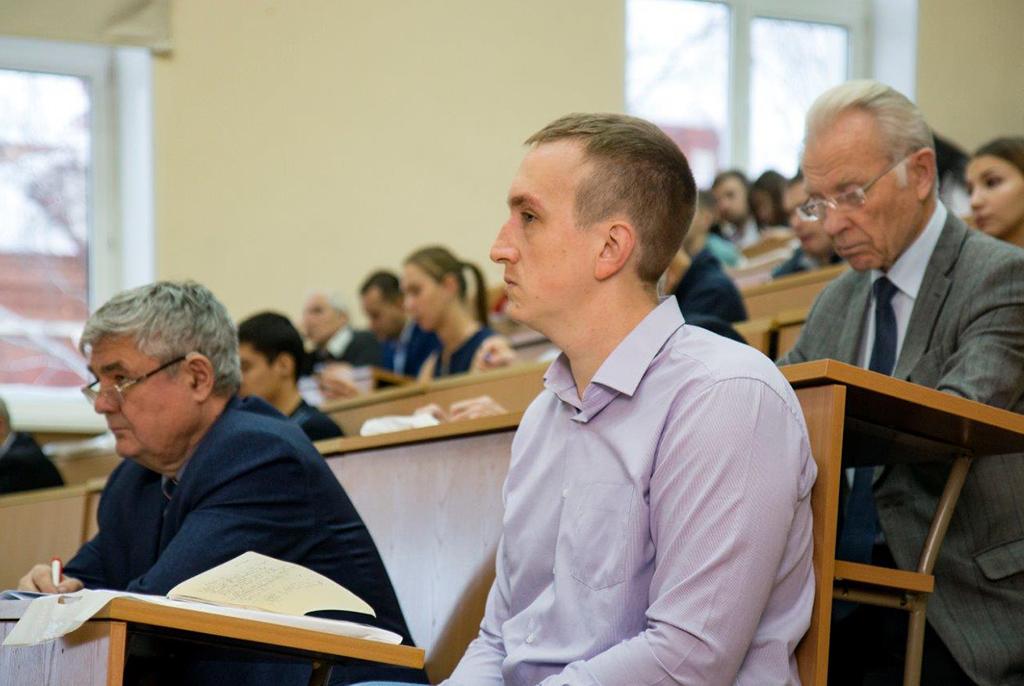 Программа «Элитная аспирантура» ТУСУРа подтвердила свою эффективность