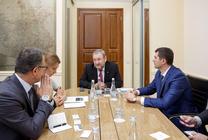 ТУСУР планирует расширить спектр проектов и программ с Францией