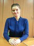 Балонкина Ольга Викторовна