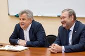 ТУСУР – Росэлектроника: новый формат взаимодействия