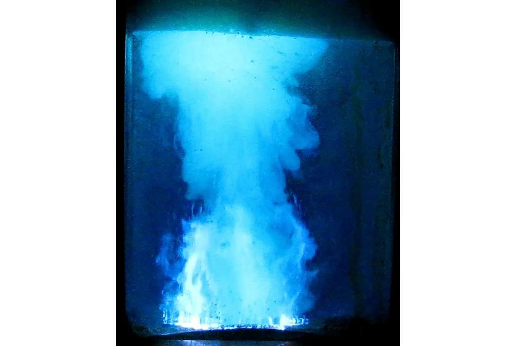 Разработчики ТУСУРа использовали эффект люминесценции нефти длясоздания более точной системы контроля утечек нанефтепроводах
