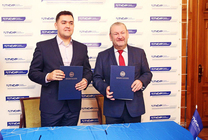 ТУСУР и инновационная компания «ТЕСАРТ» подписали соглашение и откроют новый центр