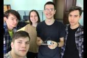 Участники хакатона вТУСУРе учились создавать полезные IoT-проекты