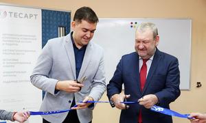 ТУСУР икомпания «ТЕСАРТ» открыли R&D-центр новых беспроводных технологий