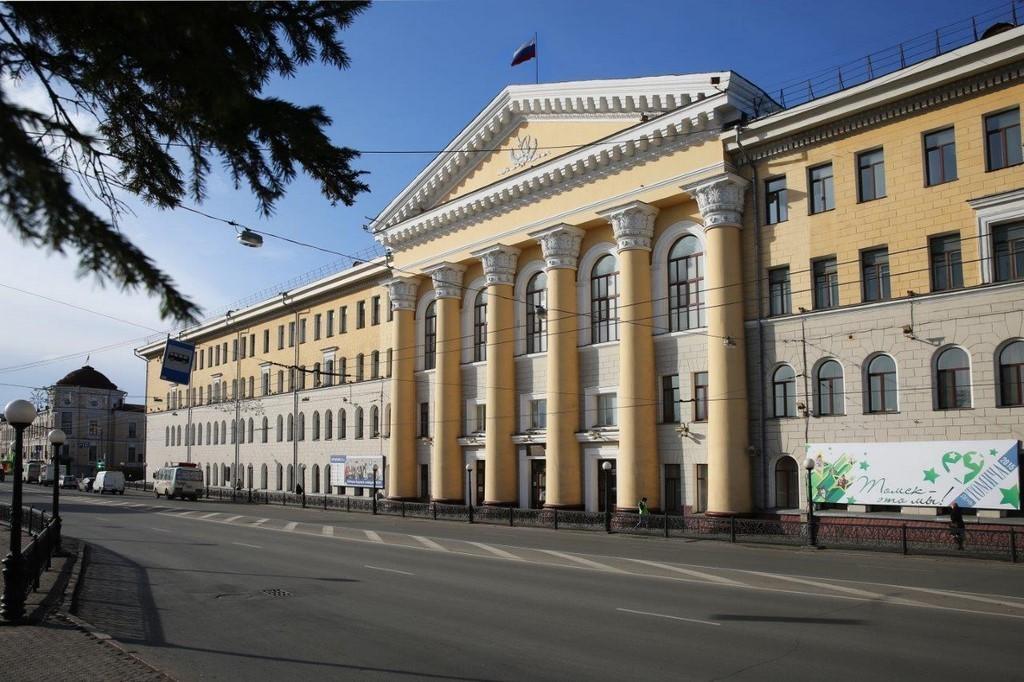 ТУСУР открывает базовую кафедру втомской школе «Перспектива»