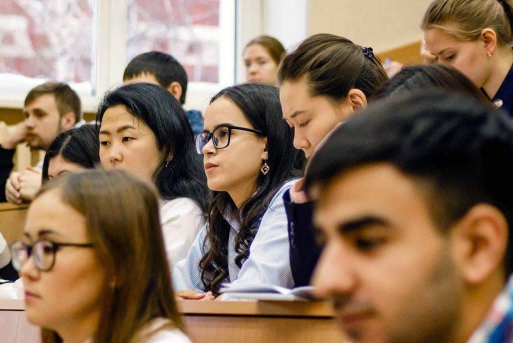 Тусуровцы – победители конкурсов президентских стипендий длястудентов иаспирантов