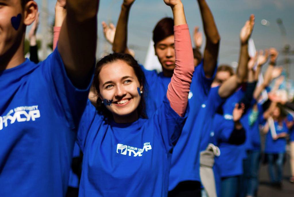 Десять студентов иаспирантов ТУСУРа стали обладателями стипендий правительстваРФ