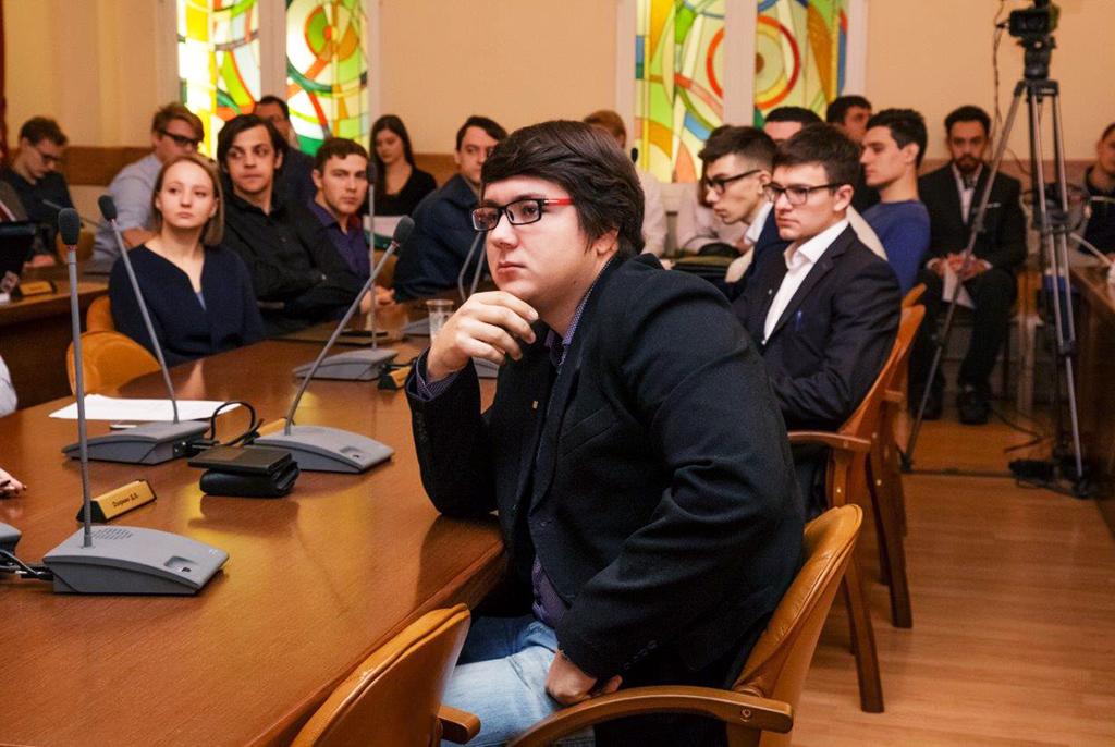 Интеллектуальные разработки длямикроэлектроники, нефтедобычи иаэропортов принесли победу тусуровцам вконкурсе «УМНИК»
