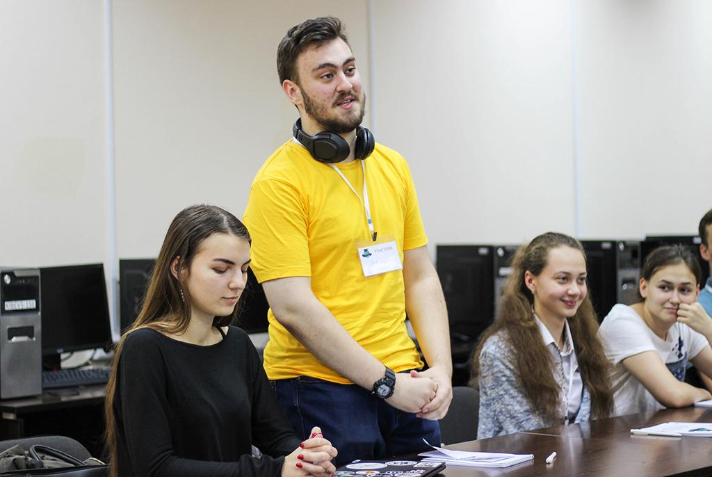 ВТУСУРе врамках всероссийского конкурса молодёжных проектов прошли курсы повышения квалификации тьюторов