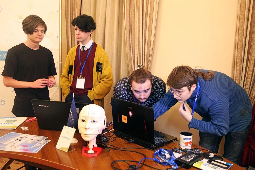 Студенты имолодые учёные ТУСУРа приглашаются кучастию ввыставке «Наука: открытый формат»
