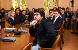 TUSUR Researchers Victorious atUMNIK Competition with Intelligent Developments forMicroelectronics, Petroleum Industry andAirports