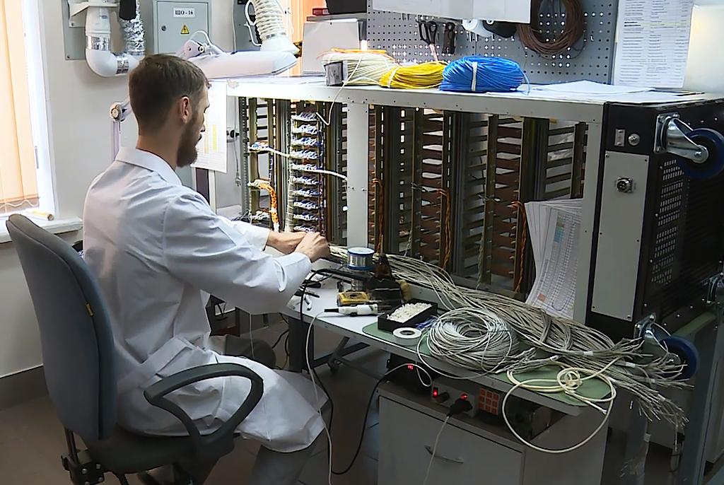 Амбициозный космический проект сучастием ТУСУРа – впрограмме «Час науки»