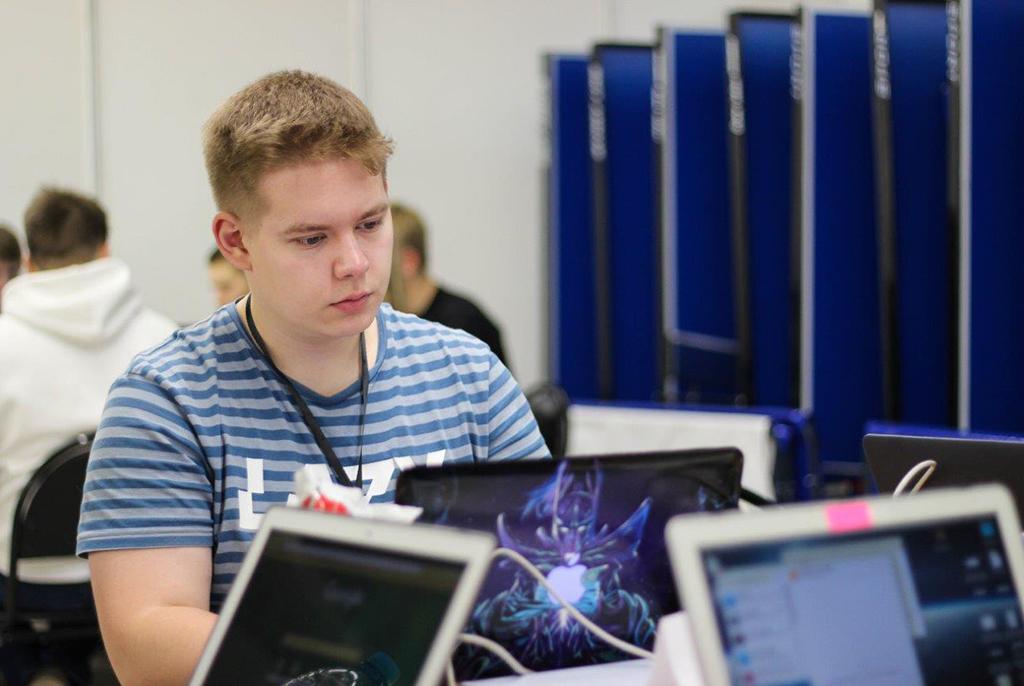 Этап международной олимпиады по веб-программированию в ТУСУРе: условия участия, награды и профессиональные возможности