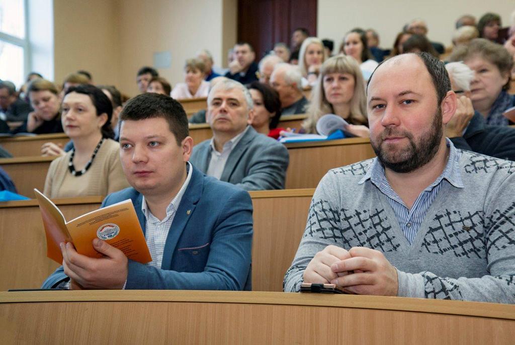 В ТУСУРе проходит конференция, посвящённая современному образованию