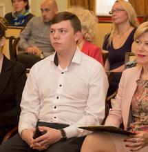 «Ростелеком». Бизнес-семинар. Октябрь 2016 г.