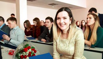 Профессионалы-отличники: в ТУСУРе выпустили специалистов, запрос на которых ежегодно возрастает