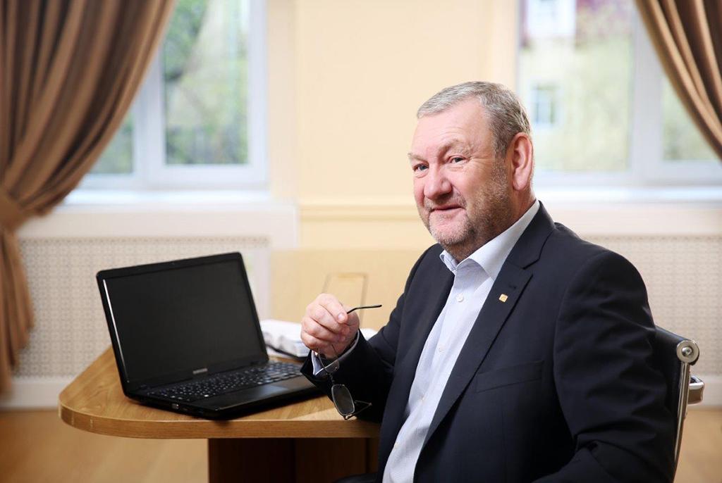 Александр Шелупанов: «Наша главная задача – сохранять такой же высокий уровень научных работ»