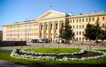 ТУСУР создаёт галерею почётных выпускников университета