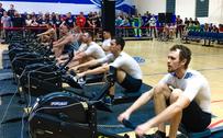TUSUR Rowers Among Top 10 Indoor Rowing Teams