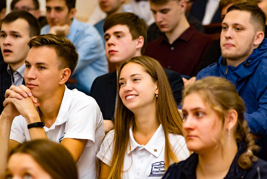 В ТУСУРе пройдут выборы председателя профкома студентов