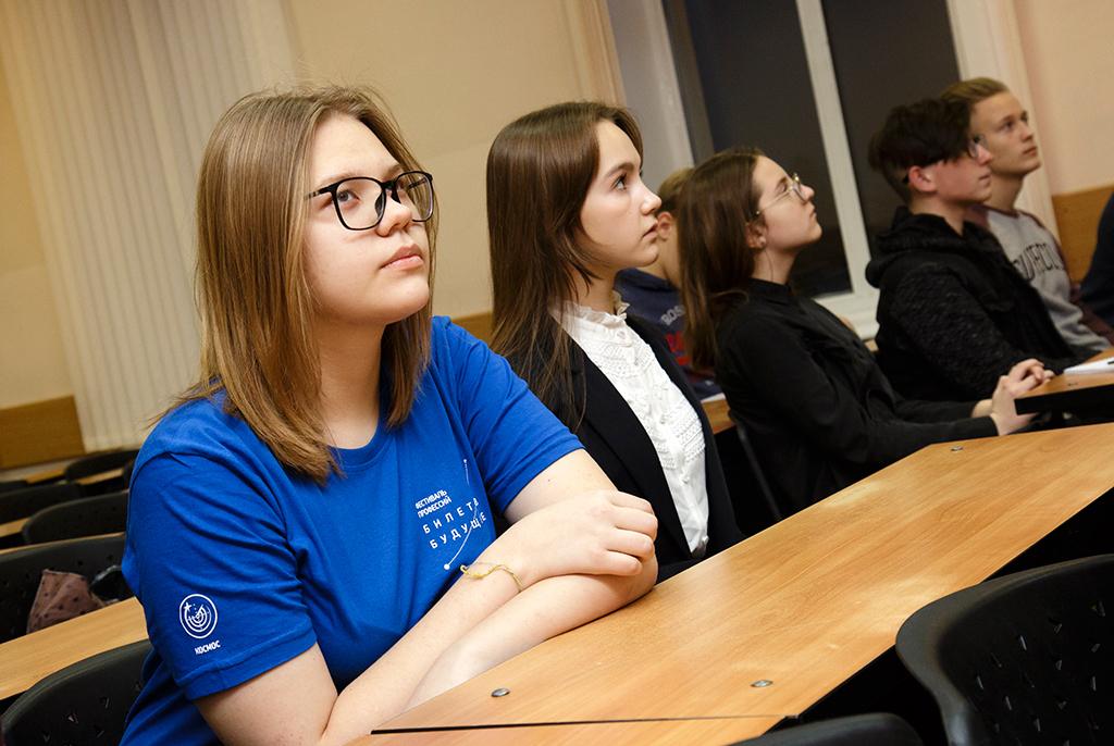 Английский для будущих исследователей: в ТУСУРе пройдёт весенняя сессия языковой школы
