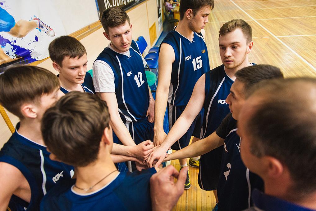 В ТУСУРе сформируют состав студенческой сборной по результатам межфакультетской спартакиады