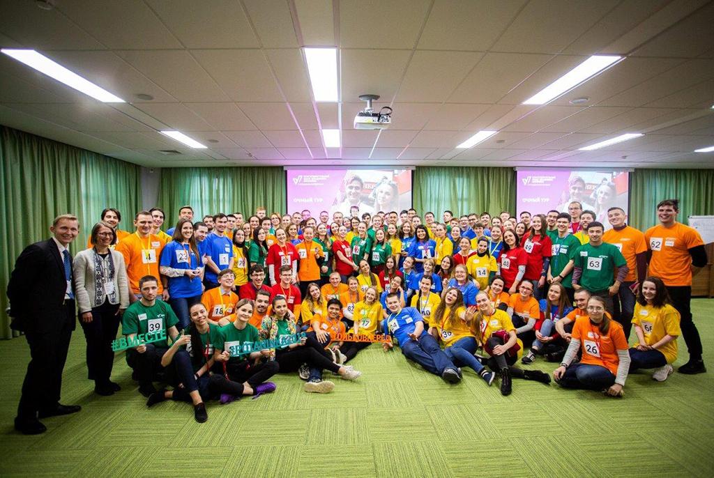 Студенты ТУСУРа вошли в число новых стипендиатов фонда Потанина