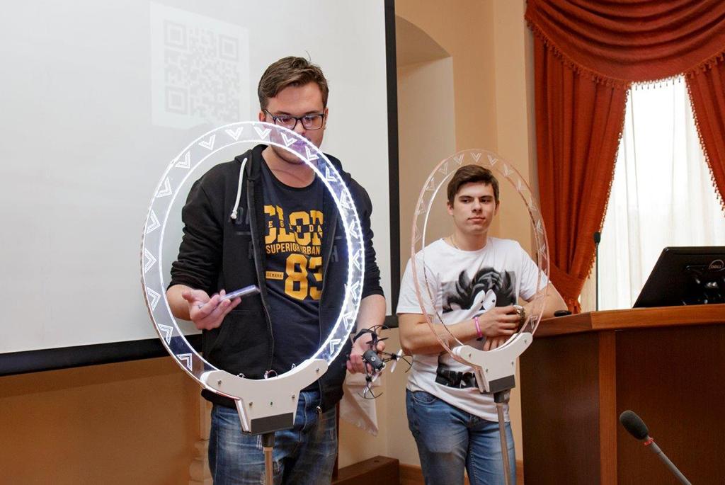 ТУСУР вновь предоставит школьникам возможность выступить на Научной сессии