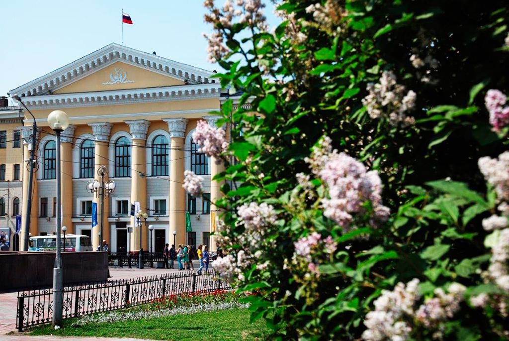 Молодые учёные ТУСУРа – стипендиаты Правительства Российской Федерации