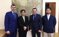 Hiroshima University Professor to Join TUSUR Laboratory of Theoretical Cosmology